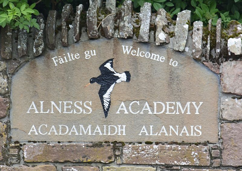 Alness Academy Parent Council