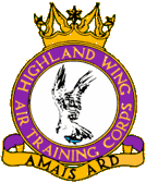Alness Air Training Corp