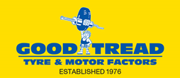 Goodtread Tyre & Motor Factors