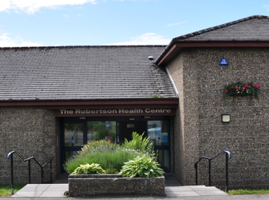 Alness-Invergordon Medical Group